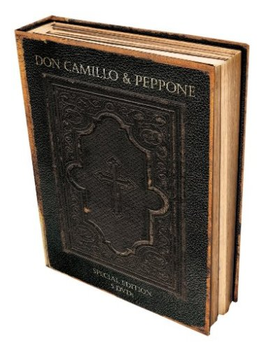 Don Camillo & Peppone (Special Edition) (5 DVDs)