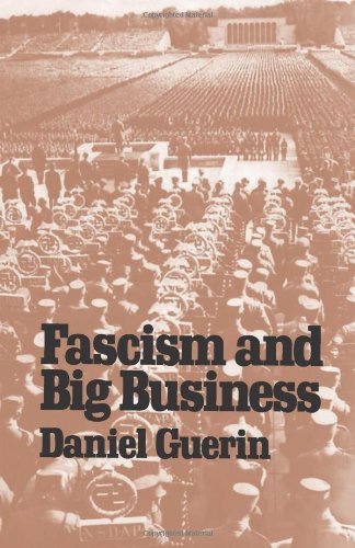 Fascism and Big Business