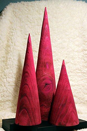 dekorative-stilisierte-baumle-in-verschiedenen-farben