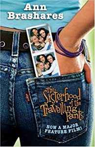 The Sisterhood of the Travelling Pants [DVD] [2006]