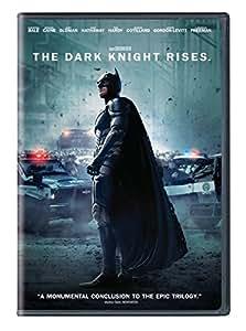 Dark Knight Rises [DVD] [2012] [Region 1] [US Import] [NTSC]