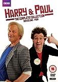 Harry & Paul - Series 1-4 Boxset [DVD]