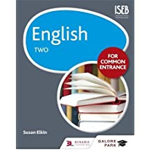 English for Common Entrance Two (So You Really Want/Learn Engli)
