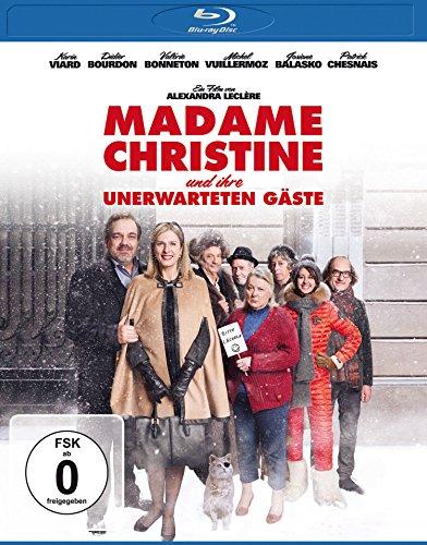 Bild von Madame Christine und ihre unerwarteten Gäste [Blu-ray]