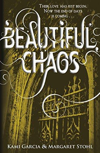 Beautiful Chaos (Book 3): 3/4 (Beautiful Creatures)