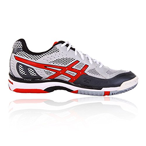 Asics Gel-Beyond 3 Chaussure Sport En Salle lightning-red-black (B205N-9323)
