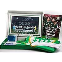 Real Betis - Pack Soy Bético - Carnet de simpatizante del Real Betis Balompié con beneficios exclusivos