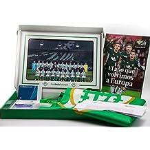 Real Betis - Pack Soy Bético - Carnet de simpatizante del Real Betis Balompié con beneficios