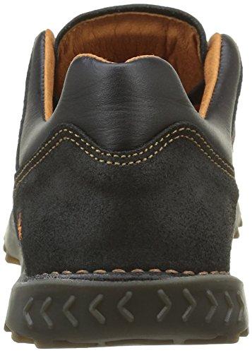 Art Shotover 162, Sneakers basses homme Noir (Black)