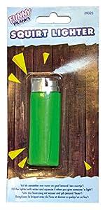 Folat Encendedor de Agua de Broma