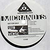 Culture/Illegal Buzyness [Vinyl Single]