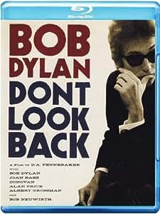 Bob Dylan: Don't Look Back [Blu-ray] [2011]