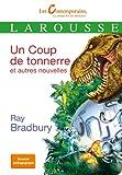 Telecharger Livres Un coup de tonnerre et autres nouvelles (PDF,EPUB,MOBI) gratuits en Francaise