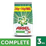 Best Cleaning Detergents - Ariel Complete Detergent Washing Powder - 2 kg Review