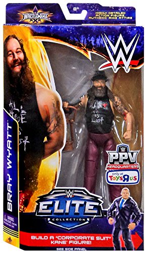 mattel-wwe-build-a-figure-kane-elite-ppv-series-bray-wyatt-wrestling-action-figure