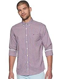 8efe82236 Tommy Hilfiger Men s Shirts Online  Buy Tommy Hilfiger Men s Shirts ...