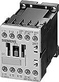 Siemens 3RT10Schütz -01e S007A 3KW 24VAC