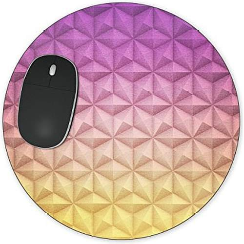epcot-spaceship-earth-mousepad-round-mousepad-neoprene-for-optical-laser-mouse