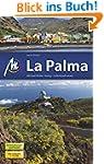 La Palma: Reiseführer mit vielen prak...