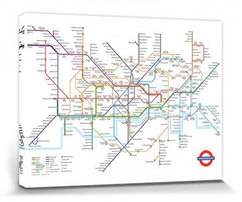 set-karten-london-underground-u-bahn-streckenfahrplan-poster-leinwandbild-auf-keilrahmen-80x60-cm-1x