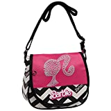 Mattel Barbie Dream Bolso Bandolera, 26.68 Litros, Color Rosa