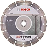 Bosch 2608602200 - Disco de corte de diamante Professional for CONCRETE 230
