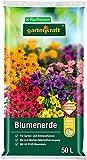 gartenkraft Blumenerde 50 L