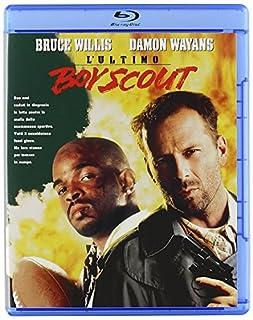 L'ultimo boyscout [Italia] [Blu-ray] (B00451VHIO) | Amazon price tracker / tracking, Amazon price history charts, Amazon price watches, Amazon price drop alerts