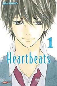 Heartbeats Edition simple Tome 1