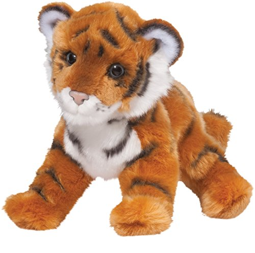 Cuddle Toys 186936cm largo Pancake–Tigre de Bengala de peluche