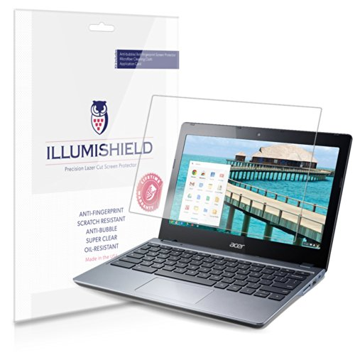 illumishield-acer-touchscreen-chromebook-11-c720p-screen-protectors-with-anti-bubble-anti-fingerprin
