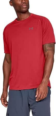 Under Armour Men's Tech 2.0 Shorts Sleeve T-Shirt Short Sleeve