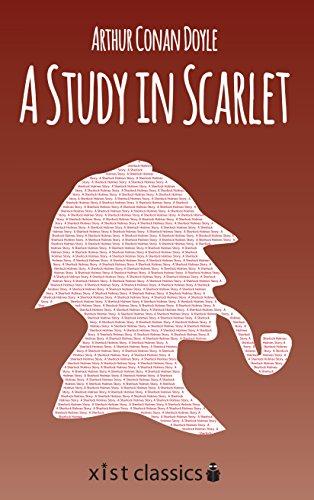 A Study in Scarlet: A Sherlock Holmes Story