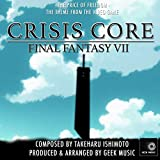 Final Fantasy VII - Crisis Core - The Price Of Freedom - Main Theme