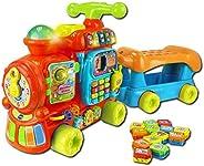 VTech Baby Push and Ride Alphabet Train -Multicolour