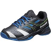 Babolat Drive 2 Grey Blue Tennis / Pádel ...