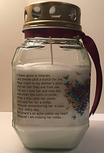 memorial-candle-in-loving-memory-of-mum-if-roses-grow-in-heaven-remembrance-candle-graveside