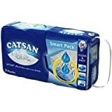 Catsan Smart Pack Cat Litter^  2 Inlays
