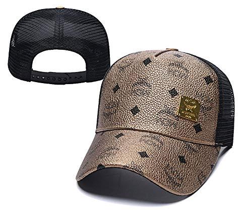 naeem 2019 Cool high Fashion MCM Hat