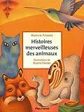 """Afficher """"Histoires merveilleuses des animaux"""""""