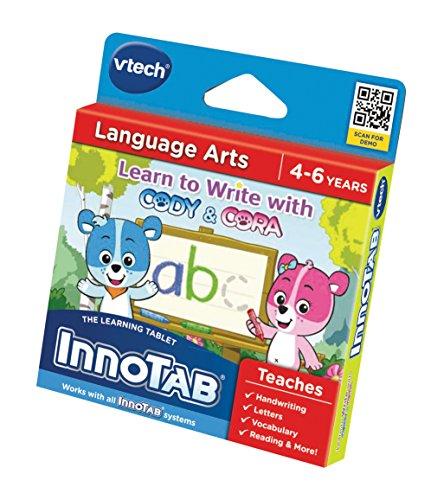 Vtech InnoTab Cody und Cora Handschrift