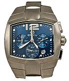 Reloj Sra Breil Crono Pul Ac Es Azul