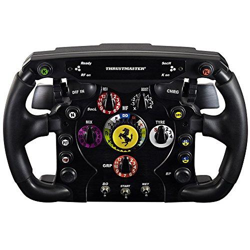 Foto de Thrustmaster Ferrari F1 Add-On Wheel 4160571 - Volante/Mando