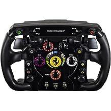 Thrustmaster - Ferrari F1 Wheel Add-on - Volant précis, robuste et réaliste pour PC/PS3/PS4/Xbox One