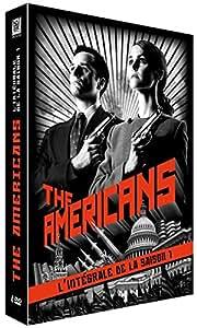 The Americans - L'intégrale de la Saison 1