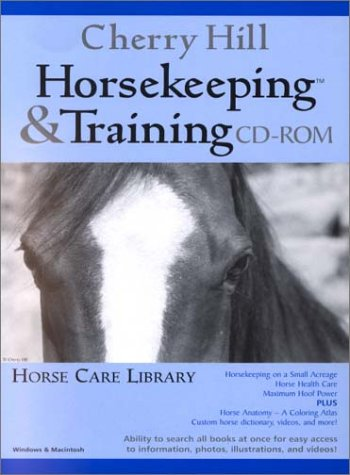The Horse Care Library