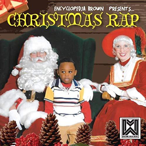 Christmas Rap [Explicit]
