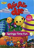 Springy-Time Fun [DVD] [2004] [Region 1] [US Import] [NTSC]
