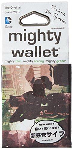 Wallet - Geldbörse aus Tyvek Comics Catwoman ()