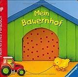 Mein erstes Fühlbuch: Mein Bauernhof